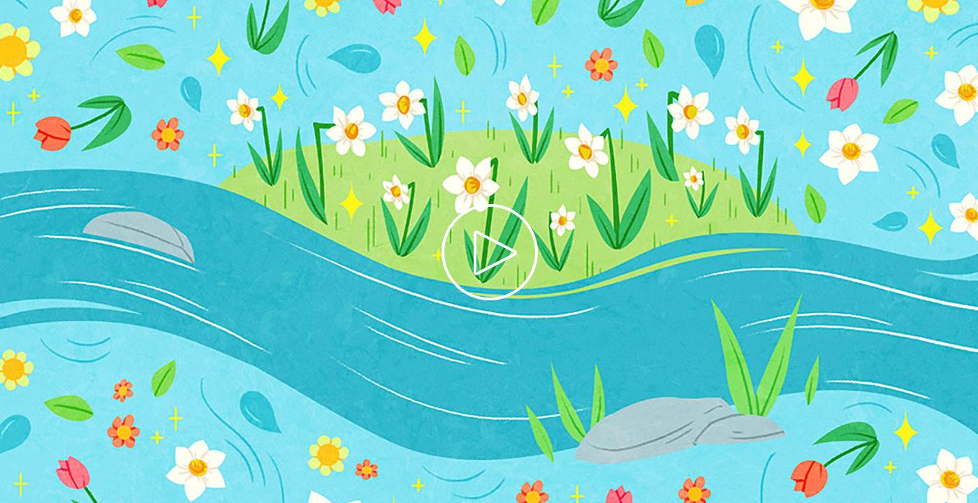 Petits contes de printemps