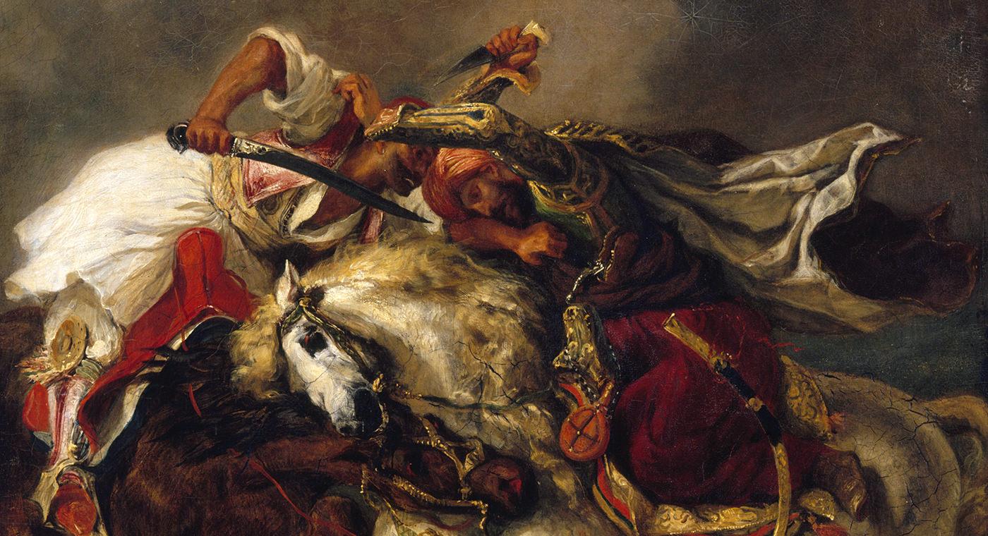 Musée national Eugène‑Delacroix